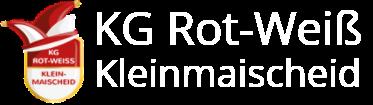 KG Rot-Weiß Kleinmaischeid logo